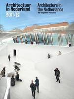 Architecture in the Netherlands Yearbook 2011-12 (Paperback)