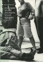 Joke Robaard: Folders, Suits, Pockets, Files, Stocks (Paperback)