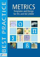 Metrics for Service Management:: Designing for Itil - Best Practice Series (Paperback)