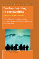 Teachers Learning in Communities: International Perspectives - Professional Learning 4 (Hardback)