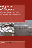 Being with A/r/tography (Hardback)