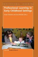 Professional Learning in Early Childhood Settings - Professional Learning 9 (Paperback)