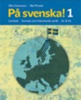 Pa svenska!