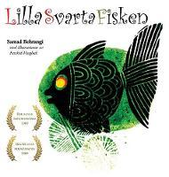 Lilla Svarta Fisken (Hardback)