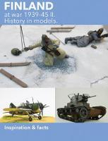 Finland At War 1939-45 Volume 2