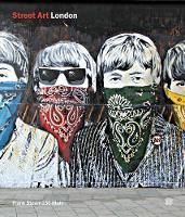 Street Art London