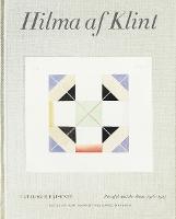 Hilma af Klint Catalogue Raisonne Volume IV: Parsifal and the Atom (1916-1917) (Hardback)