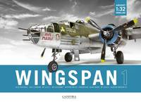 Wingspan: Vol. 1: 1:32 Aircraft Modelling (Paperback)