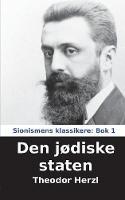Den J�diske Staten (Paperback)