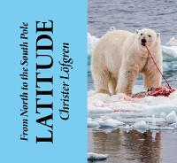 From the North to the South Pole - Latitude
