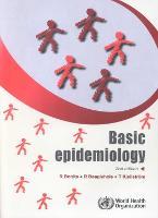 Basic epidemiology (Paperback)
