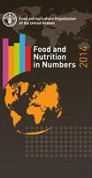 Food and nutrition in numbers 2014 (Paperback)