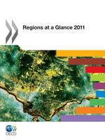 OECD Regions at a Glance - OECD Regions at a Glance (Paperback)