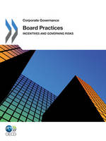 Corporate Governance: Board Practices Incentives and Governing Risks (Paperback)