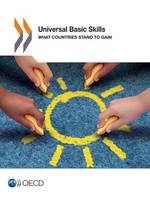 Universal basic skills: what countries stand to gain (Paperback)