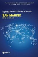 San Marino 2018 (second round) - Global Forum on Transparency and Exchange of Information for Tax Purposes peer reviews (Paperback)