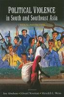 Political violence in South and Southeast Asia: critical perspectives (Paperback)