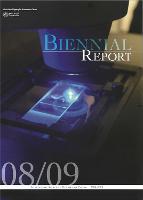 Iarc Biennial Report 2008-2009 - IARC Official Publication (CD-ROM)