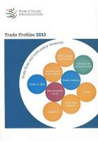 Trade profiles 2012 (Paperback)