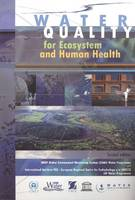 Water Quality for Ecosystem and Human Health (Paperback)