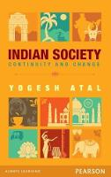 Indian Society: Structure and Change (Paperback)