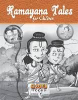 Spoken English for Telugu Speakers: Summarised Version of Ramayan for Children (Paperback)