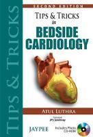 Tips & Tricks in Bedside Cardiology (Paperback)