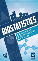 Biostatistics (Hardback)