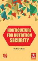 Horticulture for Nutrition Security (Hardback)