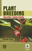 Plant Breeding Related Legislation (Hardback)