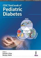 CDiC Textbook of Pediatric Diabetes (Paperback)