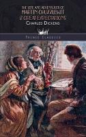 The Life and Adventures of Martin Chuzzlewit & Great Expectations