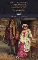 Great Expectations, Oliver Twist; or, the Parish Boy's Progress & Barnaby Rudge