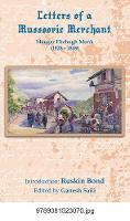 Letters of a Mussoorie Merchant (Paperback)