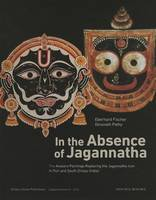 In The Absence Of Jagannatha (Hardback)