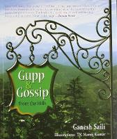 Gupp And Gossip From The Hills (Paperback)