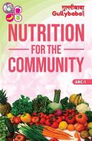 ANC-1 Nutrition For The Community (Paperback)