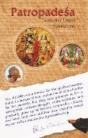 Patropadesa Vol. 1: (Instructive Letters) (Paperback)
