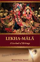 Lekha-Mala (A Garland Of Writings) (Paperback)