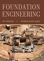 Foundation Engineering (Paperback)