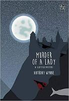 Murder of a Lady: A Scottish Mystery (Paperback)