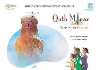 Qutb Minar: Head in the Clouds (Paperback)