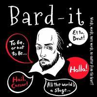 Bard-It (Paperback)