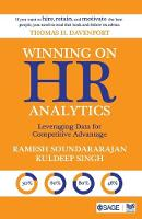 Winning on HR Analytics: Leveraging Data for Competitive Advantage (Paperback)