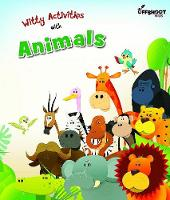 Witty Activities With Animals (Paperback)