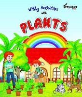 Witty Activities With Plants (Paperback)