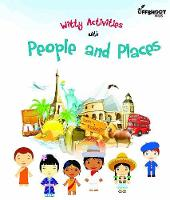 Witty Activities People & Places (Paperback)