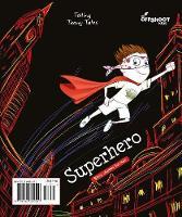 Superhero and Fantasy (Paperback)