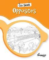 Opposites (Paperback)