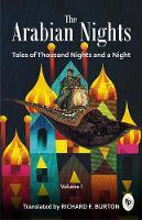 Arabian Nights: Tales Of Thousand Nights & A Night Vol 1 (Paperback)